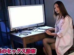 Nice Nylon Japanese Stockings Porn Video Cf Xhamster