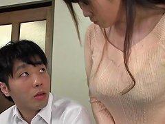 Big Tits Asian Tit Fucking A Japanese Guy Free Porn 43