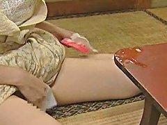 Housekeeper Pleasures Herself Free Japanese Porn Video 86
