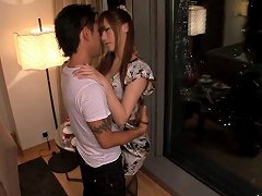 Fantastic Japanese Babe Gets Drilled Hard And Facialized