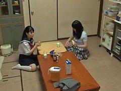 Incredible Japanese Whore In Best Jav Movie