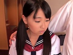 Tiny Japanese Schoolgirl Fucked By Business Man Porn Videos