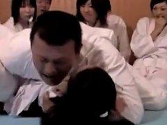 Japanese Karate Teacher F70