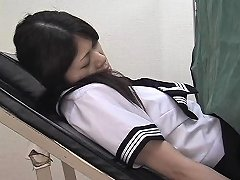 Adorable Japanese Girls Love To Get Their Hairy Twats Deepl