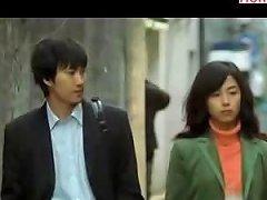 Korean Video Of A Young Couple Going Through A Tough Time