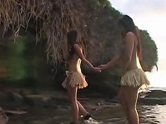 Kina And Christina Outdoor Lesbians Free Porn Df Xhamster