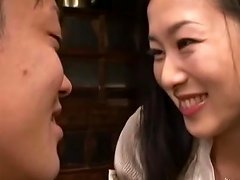 Love Of Mother And Son Starting From Kiss Adhesion Thick Sex Kitagawa Mio Upornia Com