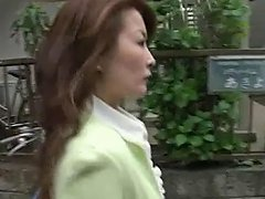 Japanese Pretty Wife Is A Doctor