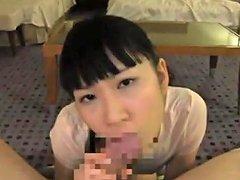 Tiny Breasted Flexible Japanese Teen Av Debut