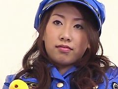 Koyuki Matsumoto Police Woman Is Frigged Porn 6a Xhamster