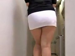 Hot Compilation Of A Mature Asian
