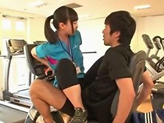 Training Instructors
