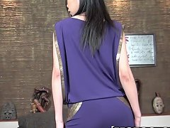 Mofos World Wide Asian Anal Invasion Starring Nicoline
