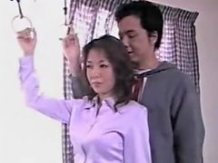 Japanese Mom And Son 039 S Friend 5