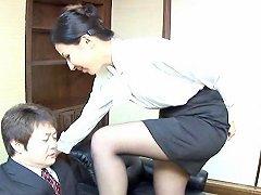 Japanese Office Ladie Fucks A Guy Free Porn 42 Xhamster