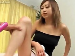 Sayaka Hagiwara Has Snatch Touched Outdoor And Fucked