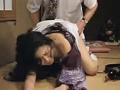 Gorgeous And Horny Asian Ladies Satisfy Their Need For Hard
